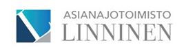 Asianajotoimisto Linninen Logo